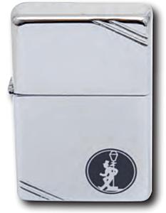 فندک سیگار زیپو Zippo مدل Reveler کد ۲۸۰