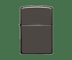 فندک زیپو Zippo مدل Black Ice کد 150