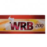 پوکه سیگار دبلیو ار بی WRB
