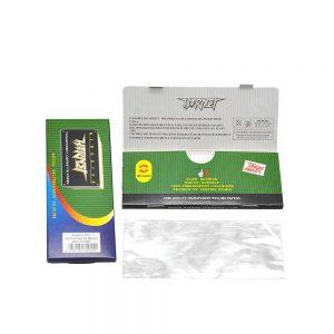 کاغذ سیگار پیچ شیشه ای هورنت HORNET