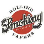 کاغذ سیگار فیله دار اسلیم اسموکینگ Smoking Luxury Kit