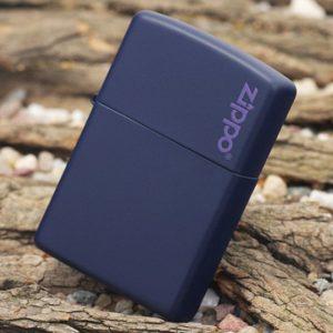 فندک زیپو Zippo مدل NAVY MATTE کد 239ZL