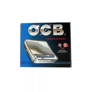 سیگار پیچ اورجینال اتوماتیک او سی بی OCB Automatic Rolling Box