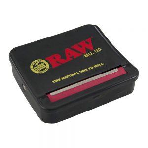 دستگاه سیگار پیچ اتوماتیک راو RAW Rolling Box