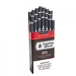سیگار کاپتان بلک Captain Black Cherise