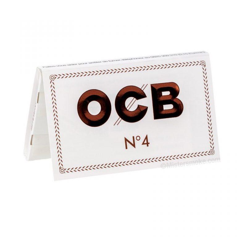کاغذ سیگار پیچ دوبل ocb