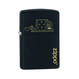 فندک زیپو مدل Zippo Insert Design کد 49218