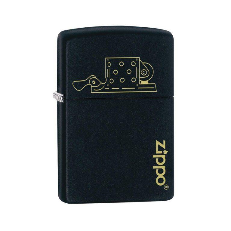 فندک زیپو مدل Zippo Insert Design کد ۴۹۲۱۸