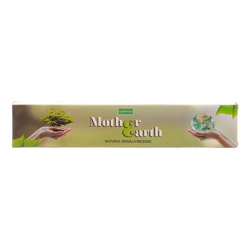عود دست ساز ناندیتا Nandita Mother Earth
